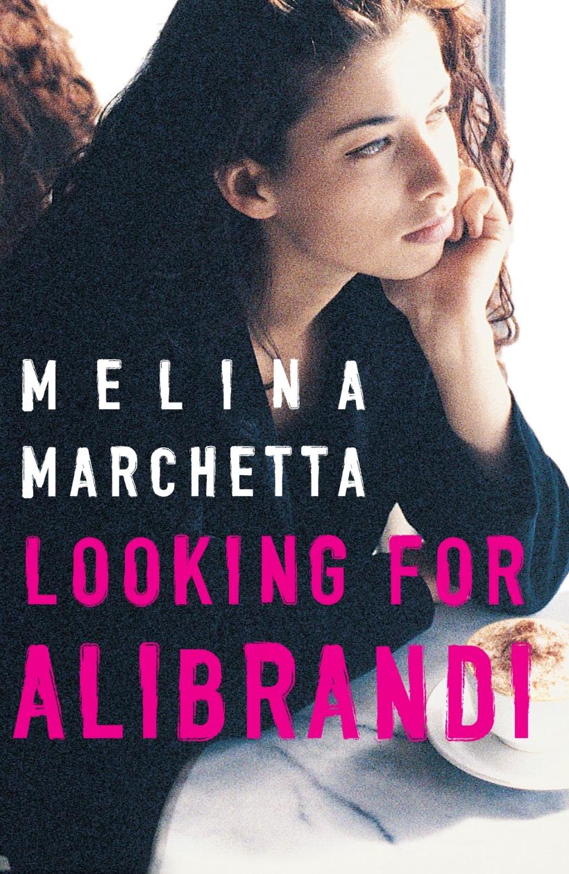 Alibrandi Cover
